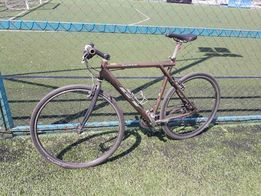велосипед GT Nomad(Xt шимано уровень)