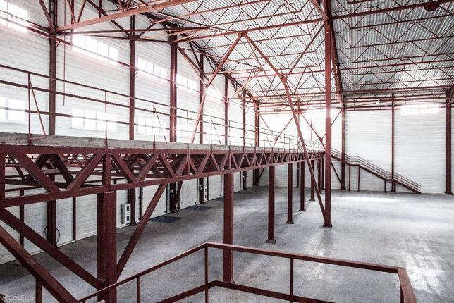 Сдам в аренду склады класса A Одесса - изображение 2