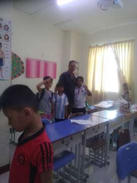 English, and Fine Art Teachers needed to teach in China
