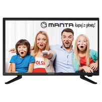 "Телевизор Manta TV""22""LED 22LFN37L T-2 - тюнер"