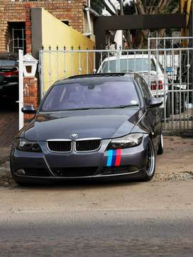 BMW e90 330I gearbox for sale
