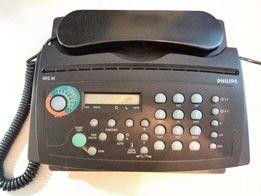 Продам Факс/Телефон/Копир Philips HFC 41