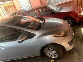 Mazda2  for  sale  very  cheap
