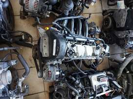VW POLO BAH,BLM AND BKR ENGINES