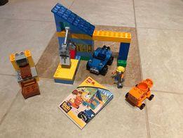 Lego duplo Bob Budowniczy zestaw 3299