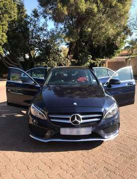 Mercedes Benz C300 AMG Sedan- VERY GOOD CONDITION