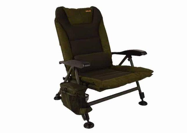 Кресло карповое Solar SP C-Tech RECLINER CHAIR -HIGH