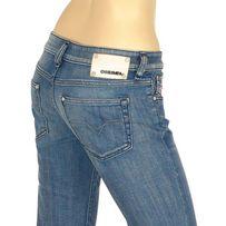 jeans Diesel Oryginalne