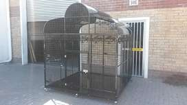 Pet Cages of all Types