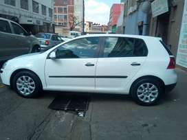 VW Golf5 2.0 for SELL
