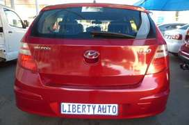 Hyundai i30 Petrol (2012) Manual Transmission Leather Seats