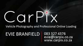 Photography & Online Loading - let me help you sell anything!