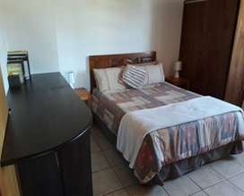 1 BEDROOM SPACIOUS FULLY FURNISHED FLAT TO LET, BELLVILLE