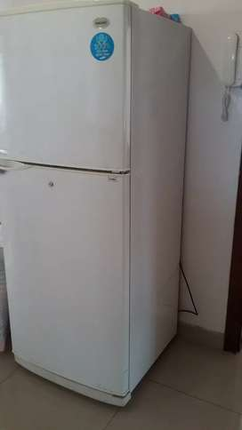 Samsung frost free fridge
