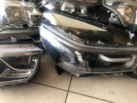 Toyota hilux Gd6 right side headlight for sale