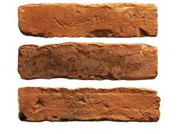 Stara Cegła , naturalny kolor, płytki z cegły , Cegła na Ściane