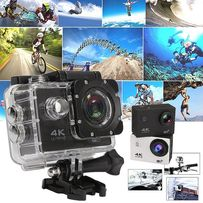 Экшн камера S3R+пульт Wi Fi waterprof DVR SPORT Action Camera