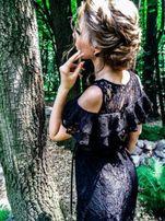 Вечернее платье.Вечірня сукня, плаття, нарядное платье