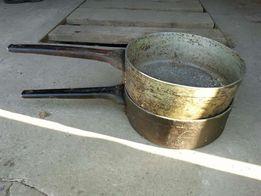Сковородки аллюминиевые -27см.