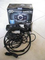 Goclever rejestrator DVR FULL HD