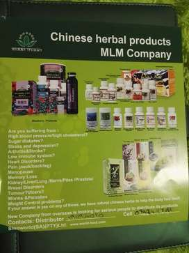 Stay helth every day with this herbs