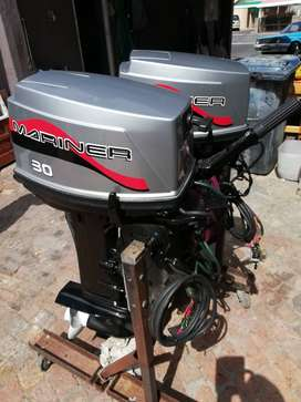 Mariner outboard motors