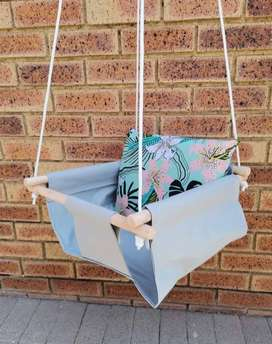 Baby and Toddler Swings