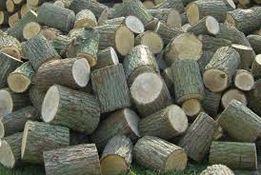 Drewno opałowe sosna dąb brzoza buk