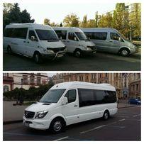 Пассажирские перевозки, аренда, заказ автобусов и микроавтобусов.
