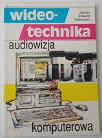 Wideo-technika audiowizja komputerowa J. Rutkowski