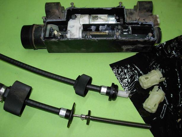 Hamulec Ręczny Elektryczny Citroen C5 C 5 Moduł + nowe linki Częstochowa - image 3