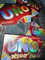 Уно UNO ZOO зоо карточная настольная игра от 5 лет на 2-10 играков
