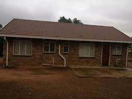 House for rental soshanguve block dd