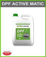 DPF - Płyn do maszynowego czyszczenia filtrów.