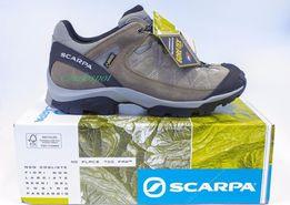 трекинговые кроссовки, туристические Scarpa Vortex GTX