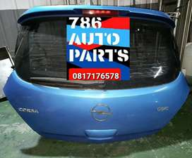 Opel Corsa Opc tailgate for sale