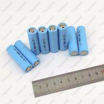 14500 3.7 В 900 мАч литий-ионный аккумулятор