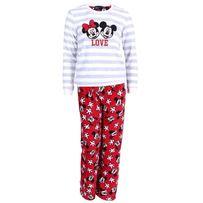 Piżama Primark Disney Mickey Minnie M 38-40