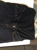 Spodnie ciążowe H&M 40