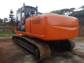 RECONDITIONED HITACHI ZX200-3 FOR SALE