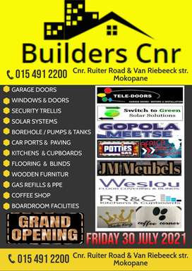 HOUSE BUILDING AND RENOVATIONS
