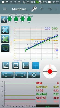 Bluetooth ГБО - 4/5 для Android & Windows Юбилейное - изображение 2