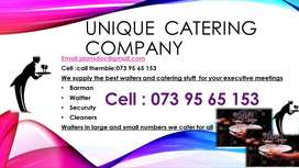 we supply best waiters for your events
