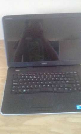 Dell Laptop Win 10 Pro