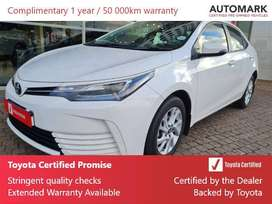 2021 Toyota Exclusive  1.8 CVT