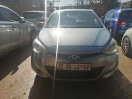 Used 2014 Hyundai i20 1.4engine available for sale