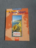 A New Start (advanced course) new edition