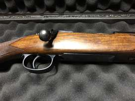 Rifle Winchester 270