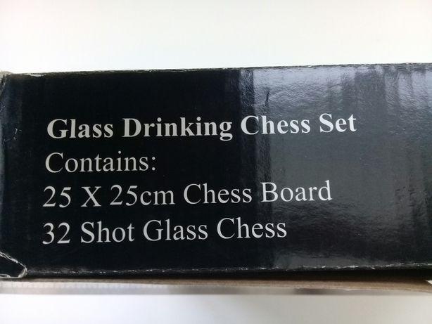 Продам набор подарочный. Шахматы стопки. Новый. В родной упаковке. Алексеевка - изображение 7