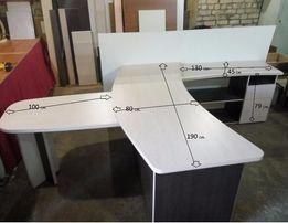 Новый стол в офис